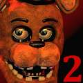 APK Game Five Nights at Freddy's 2 Demo for BB, BlackBerry