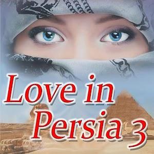 Android aplikacija Love in Persia 3