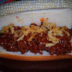 Sloppy Joes My Way