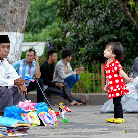 by Watercat Tukangpotret - People Street & Candids
