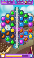 Screenshot of Candies Legend