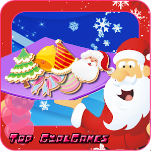 Christmas Cookies - Cake maker