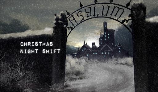 Christmas Night Shift - screenshot