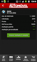Screenshot of Guia Auto