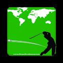 Italian - Golf App icon