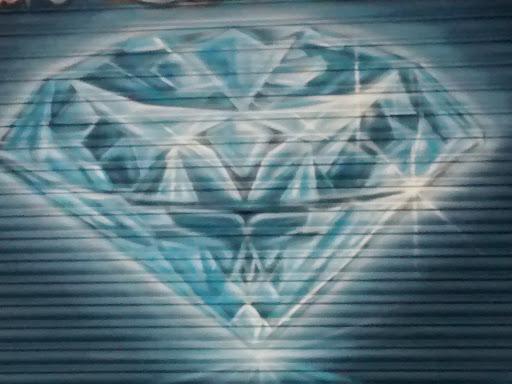 Graffiti Diamante