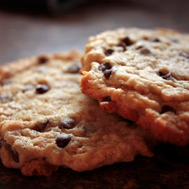 Cookies by Darlene Stewart - Food & Drink Cooking & Baking
