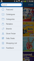 Screenshot of Lasoo - Shopping Catalogues