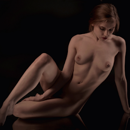 by Jean-marc Nehmé - Nudes & Boudoir Artistic Nude