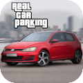Game Real Car Parking APK for Kindle