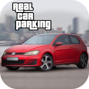 Real Car Parking For PC