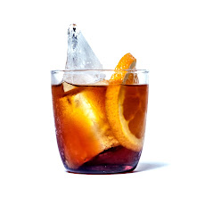 Burnt Sugar Old Fashioned