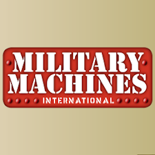 Military Machines Intl