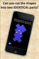 Screenshot of Magic Cuts