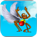 Ananse and the Magic Wings APK Image