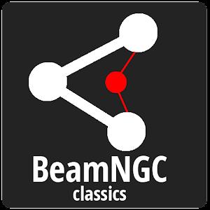 Cover art Beam NGC Classics