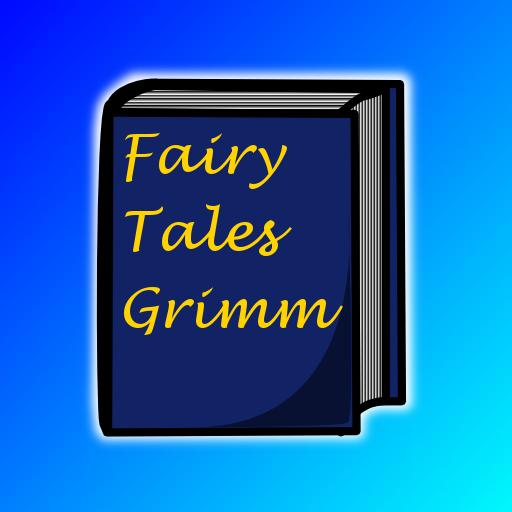 Grimms' Fairy Tales LOGO-APP點子
