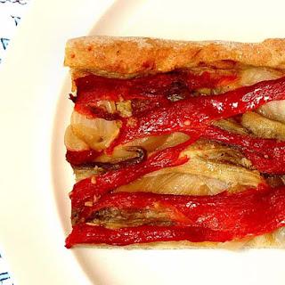 Grilled Vegetable Flatbread Recipes