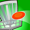 Pocket Putt Disc Golf icon