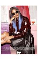 Screenshot of ASOS Magazine