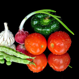 Ready for cook by Asif Bora - Food & Drink Fruits & Vegetables (  )