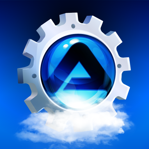 AKiTiO MyCloud Manager LOGO-APP點子