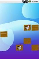 Screenshot of Barnyard Match'em FREE