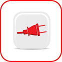 Unplug icon