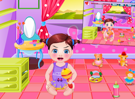 Screenshot of Free Baby Doctor – for Kids