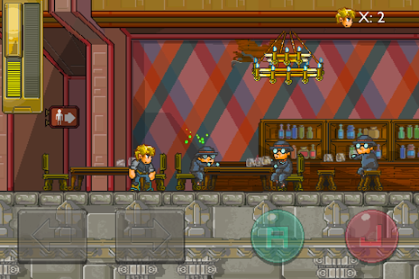Steam Punks Screenshot