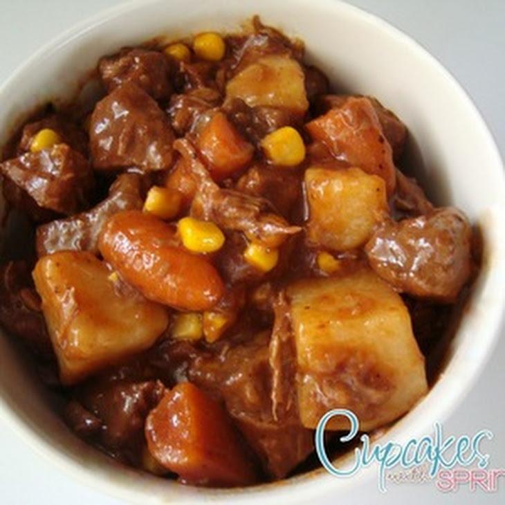 Crock Pot Beef Stew Recipe | Yummly