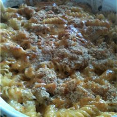Macaroni And Cheese I