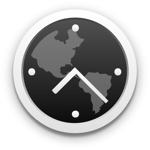 Perfect World Clock LOGO-APP點子