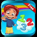 Preschool Math Games for Kids APK for Bluestacks