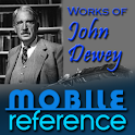 Works of John Dewey icon