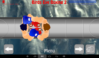 Screenshot of Birds Eye Boxing 2 FreeEdition