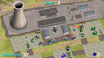 Screenshot of Tower Raiders 2 FREE