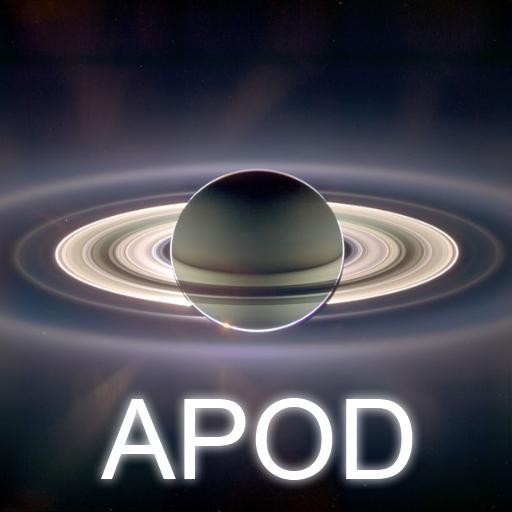 美國航天局(APOD) - 現場壁紙 個人化 App LOGO-APP試玩
