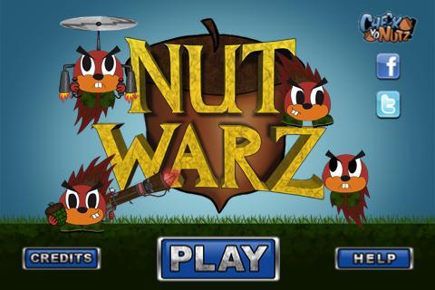 Nut Warz