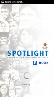 Srilanka Youth SpotLight - screenshot