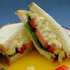 Egg Salad (Sandwich Filling)