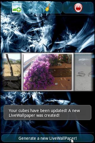 玩免費個人化APP|下載照片立方体3D直播! app不用錢|硬是要APP