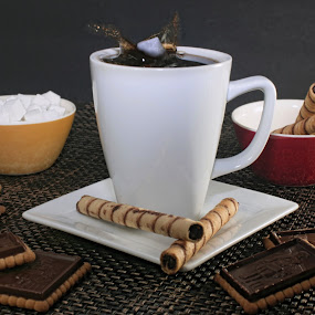 one lump by Earl Wyant - Artistic Objects Cups, Plates & Utensils ( coffee, pwc, pwccoffee )