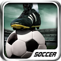 サッカーボール Soccer Kicks icon