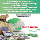 Blogging by Million_Indonesian icon