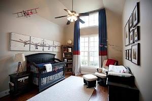 Screenshot of Baby Room Ideas