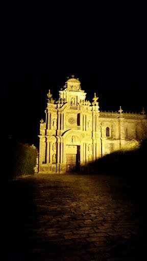 Monasterio de Ntra. Sra. de la Defensión Jerez