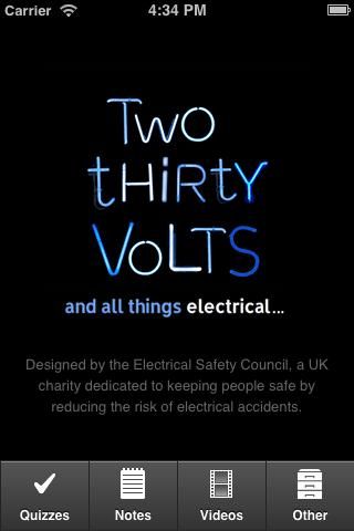 Twothirtyvolts
