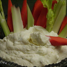 Sour Cream Dip / Dressing for Vegetables
