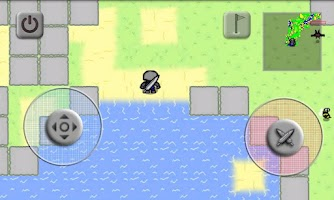 Screenshot of Unlimited Adventure